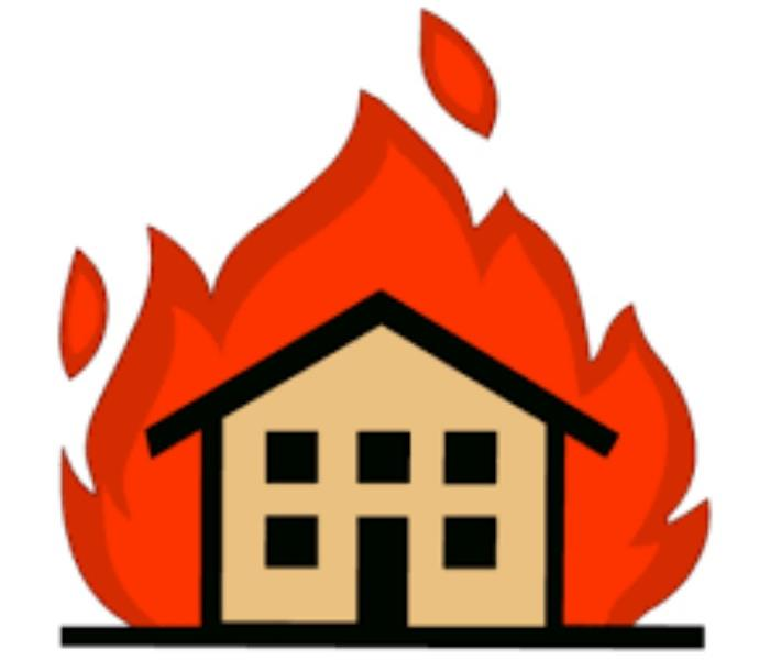 Fire Damage Tips for Home Fire Prevention