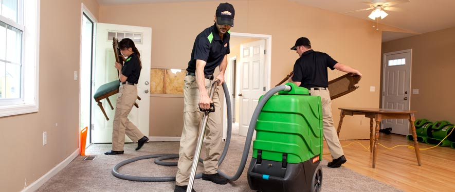 Indianapolis, IN cleaning services